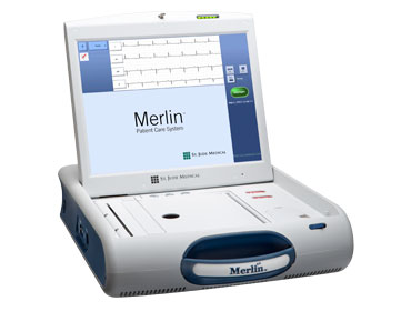 MERLIN™ PATIENT CARE SYSTEM (PCS)